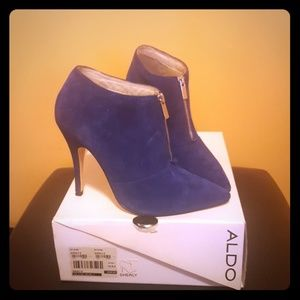 SHERLY BOOTIES FROM ALDO